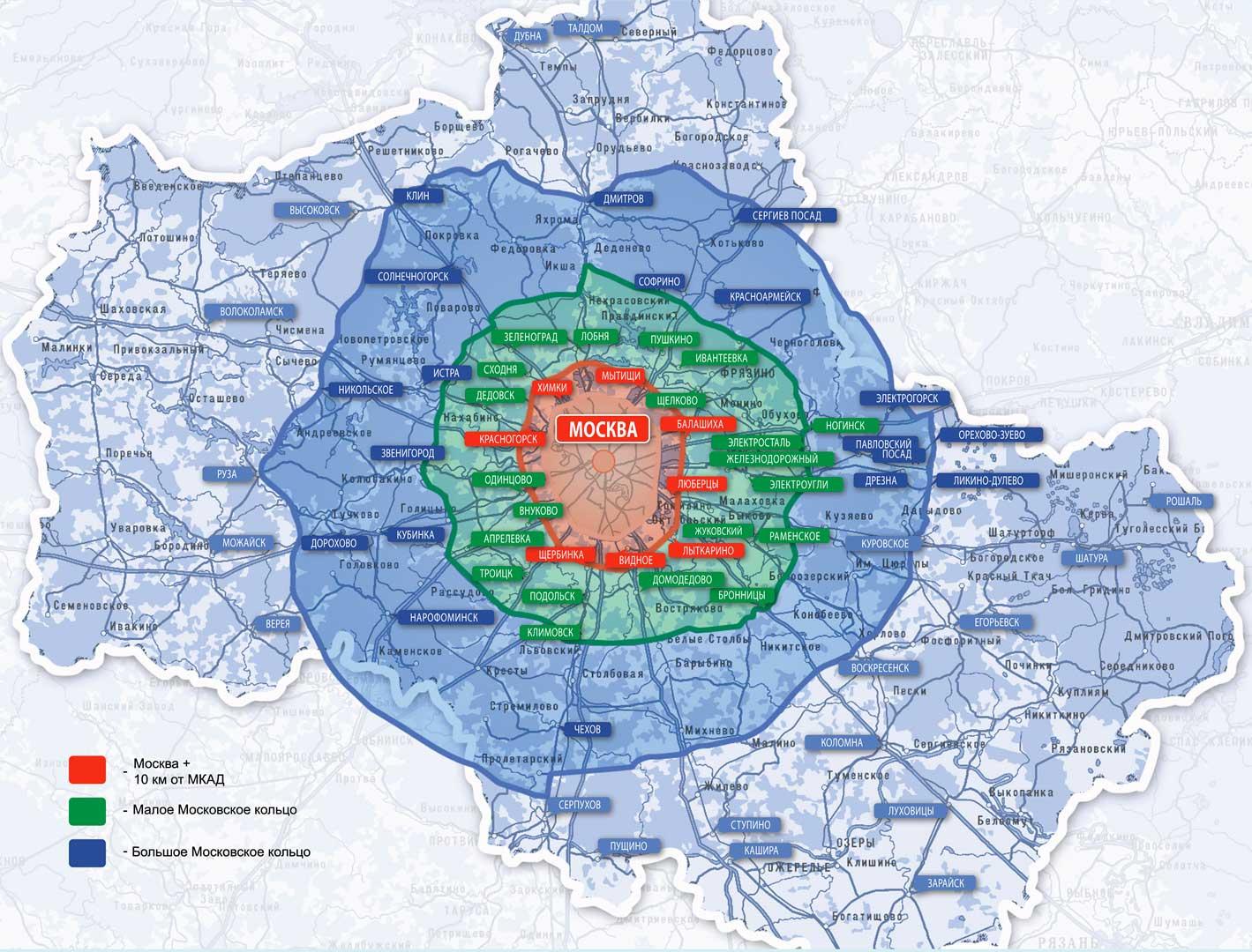 Схема железнодорожного сообщения москвы фото 204