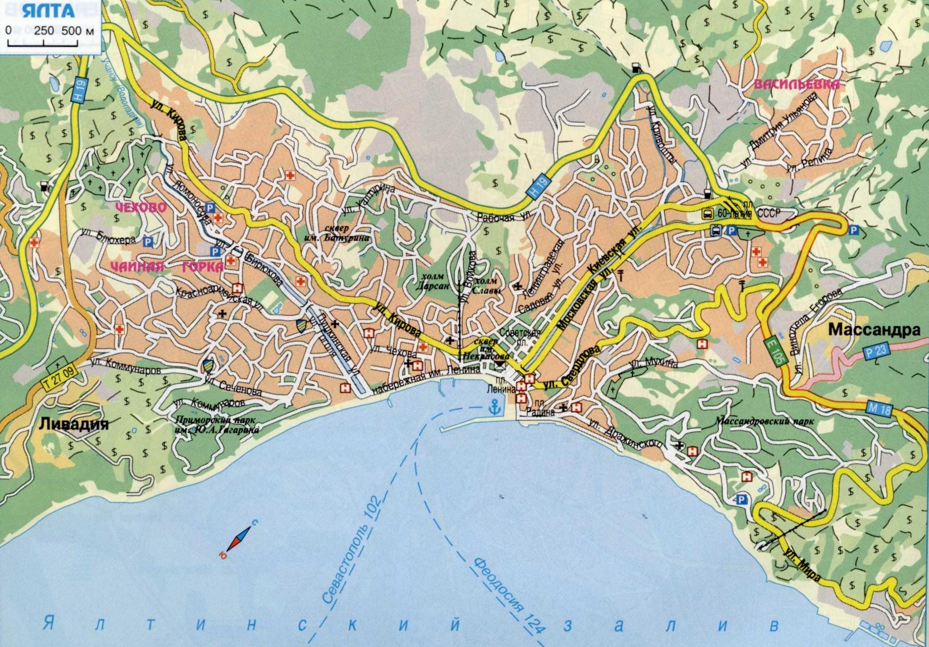 Подробная онлайн карта екатеринбурга. Карта транспорта и метро.