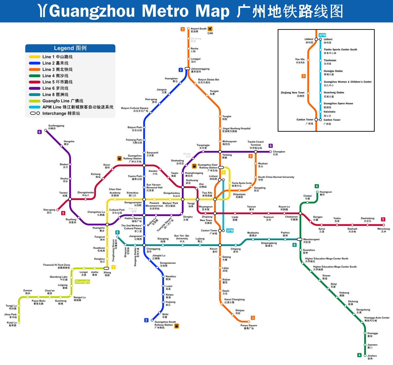 Карта Гуанчжоу с достопримечательностями на русском языке ... Карта Индии с Достопримечательностями