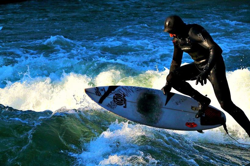 Серфинг в Португалии: Советы и рекомендации