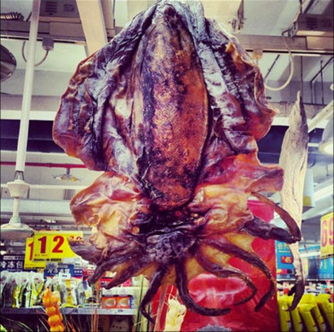 17 необычных продуктов, которые вы найдете лишь в китайских супермаркетах!