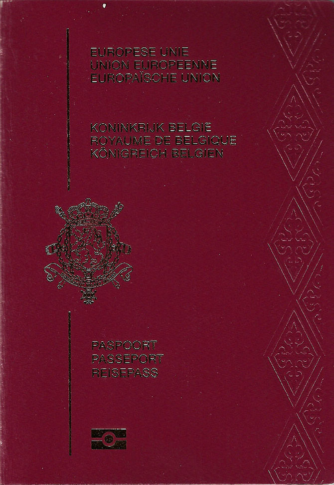 Рейтинг самых сильных паспортов мира