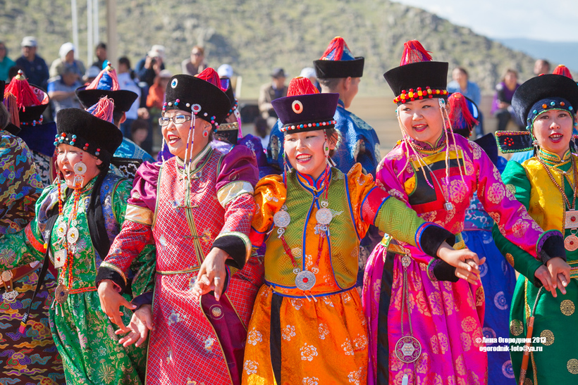 Традиции народов Забайкалья как важнейший фактор в развитии  Народ Забайкалья стремиться показать свою культуру всему миру для дальнейшего развития туризма и интереса окружающий