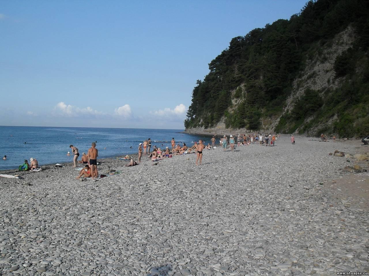 Нудистский пляж Туапсе Туапсе Россия  Мировед