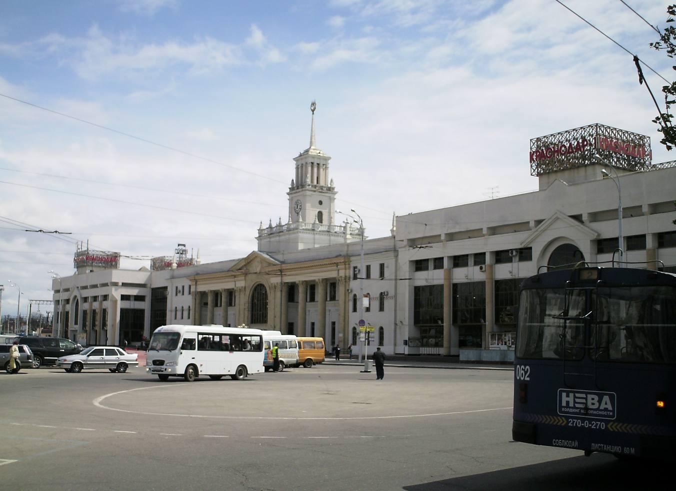 краснодар схема движения маршрутного такси 50
