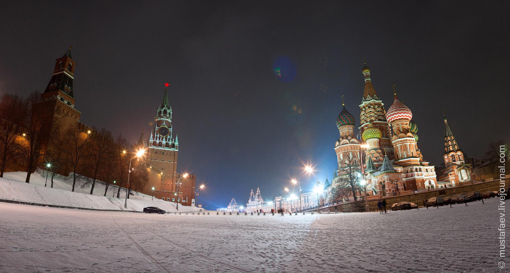 Москва  рестораны достопримечательности музеи чем