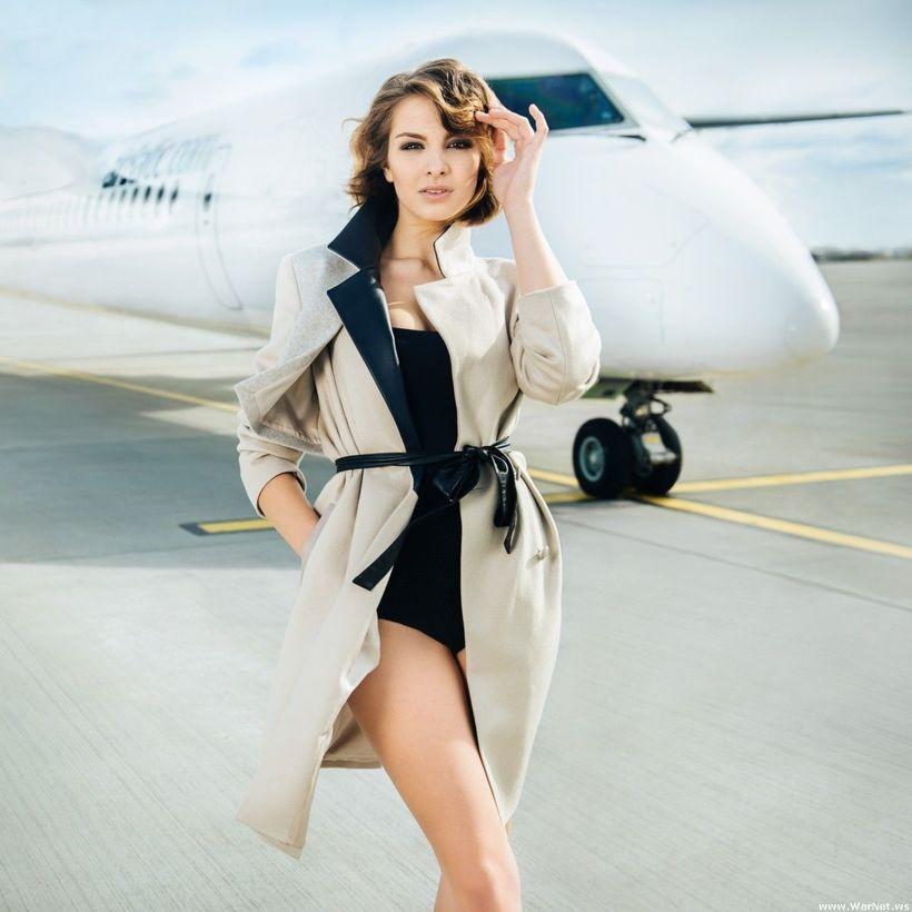 Сексуальное фото стюардесс 30 фотография