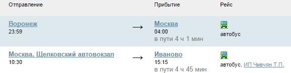Жд вокзал иваново официальный сайт  билет