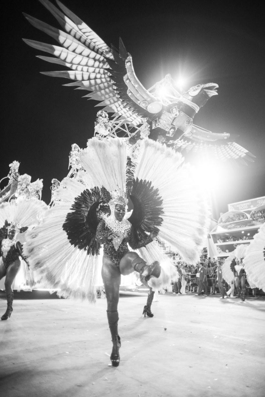 22 пикантных снимка с последнего карнавала в Рио-де-Жанейро на грани фола