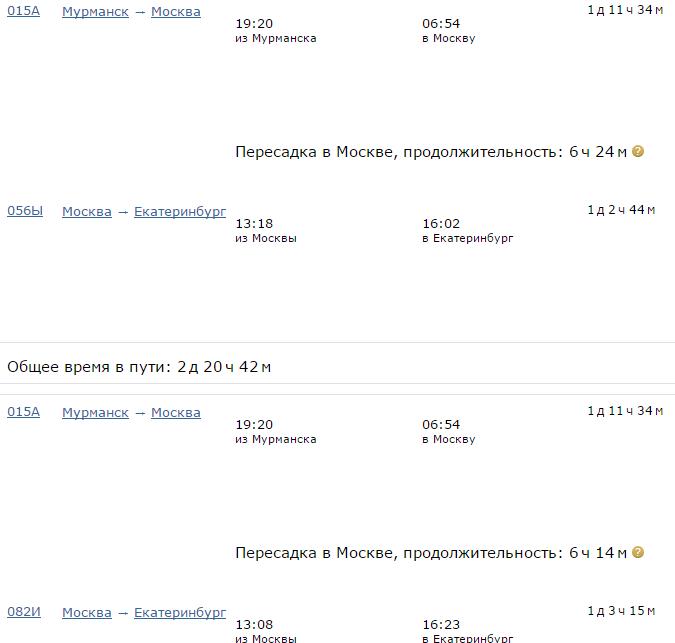 Москва Мурманск авиабилеты от 2752 руб расписание