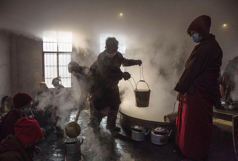 тибетский чай для похудения купить