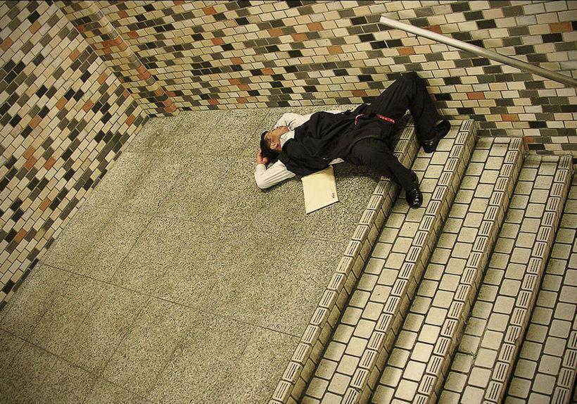 Трах спящих мам японок 26 фотография