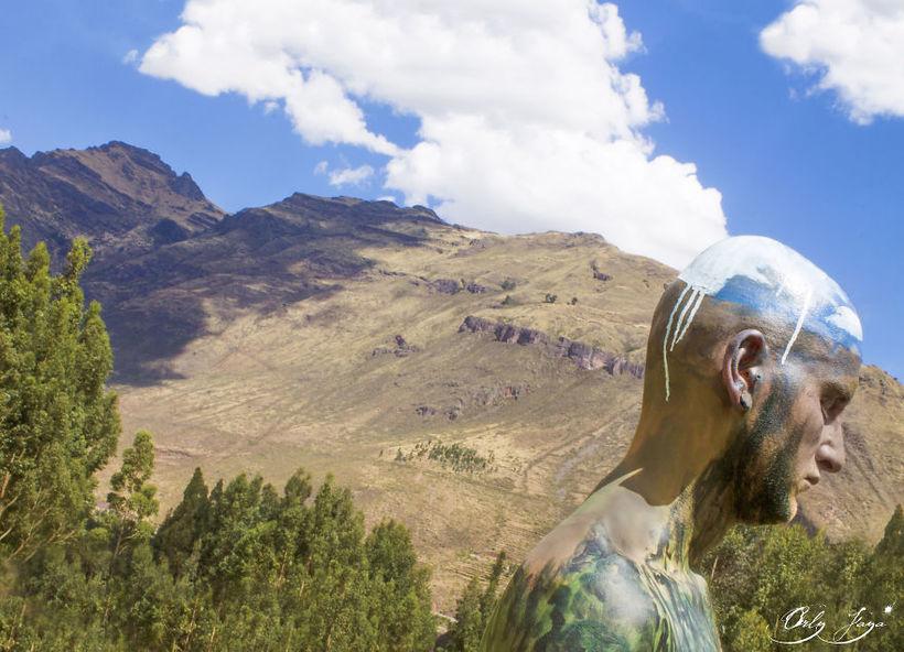 17 потрясающих снимков о том, что мы неразделимы с этим миром