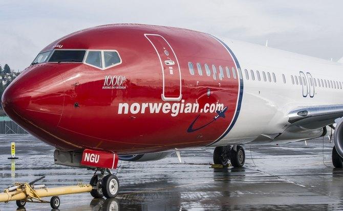 Хельсинки аликанте прямой рейс норвежские авиалинии отзывы