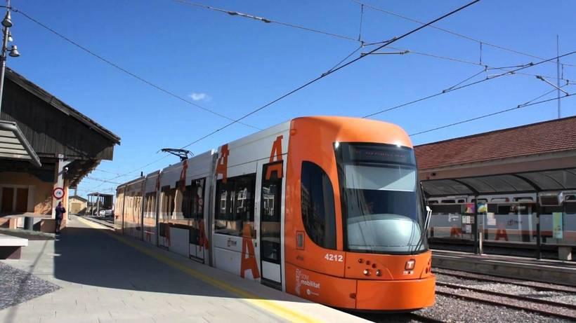 Барселона аликанте поезд стоимость