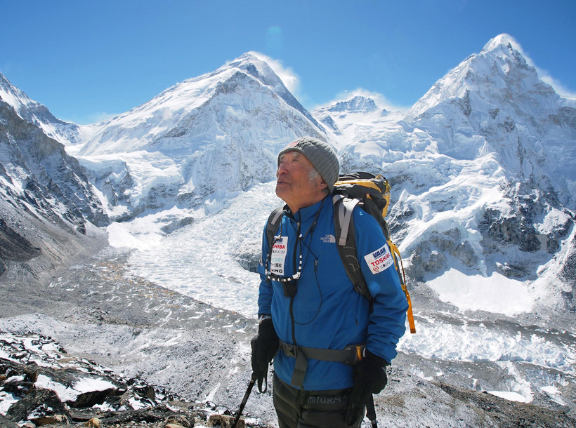 the accomplishments of man in conquering mount everest The himalayan peak of mount everest rises an astonishing 29,029 feet above sea level—the highest point on earth as the ninth british expedition launched, there were two teams of men attempting to scale the final conquering your everest this year, i dare say, mountains were climbed in my life.