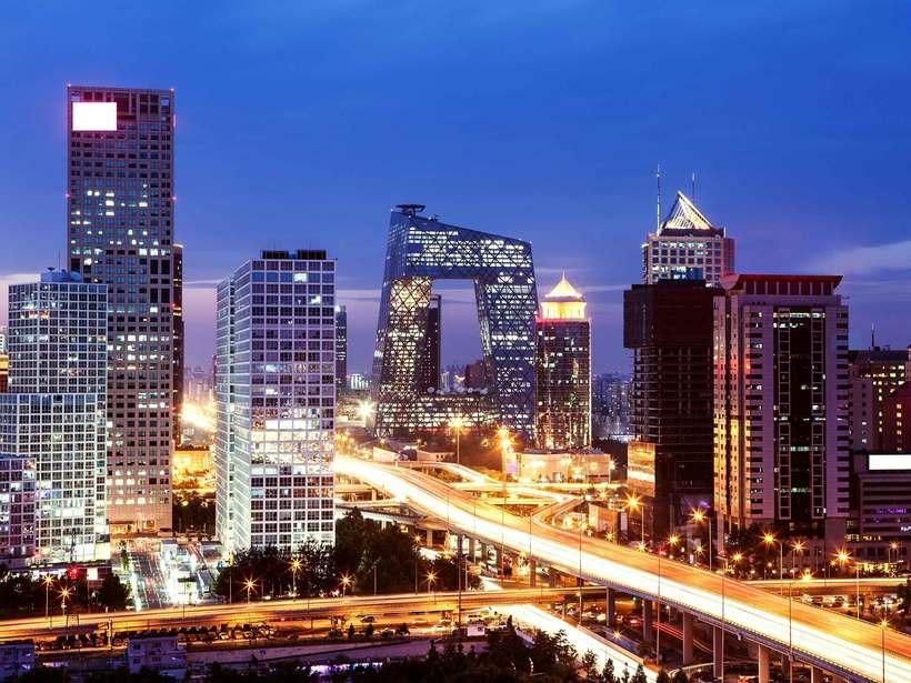 Интересные факты о самом большом городе в мире