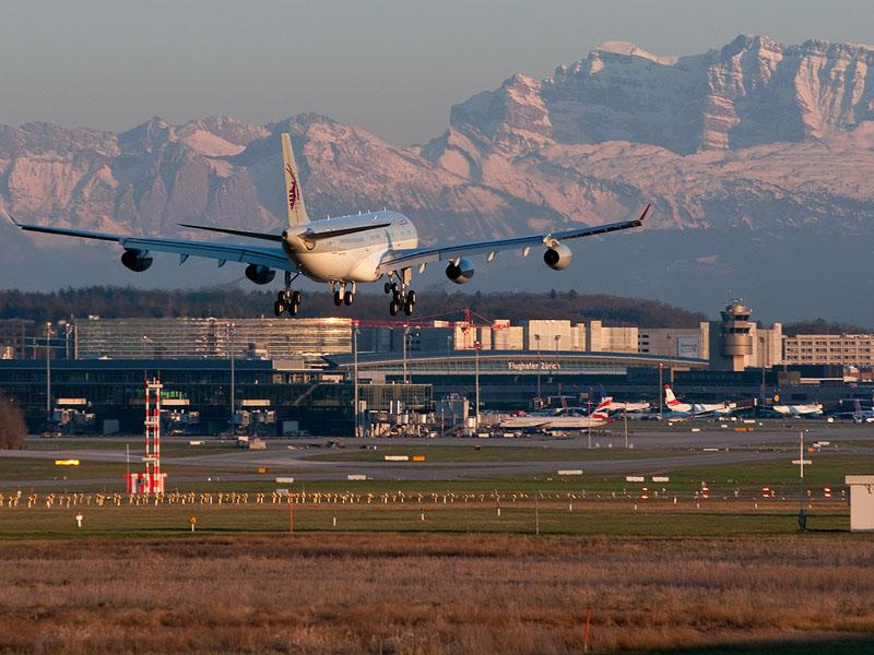 Названы 15 лучших аэропортов мира - Фото