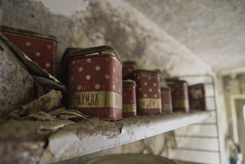 Чиатура - исчезающий город в Грузии