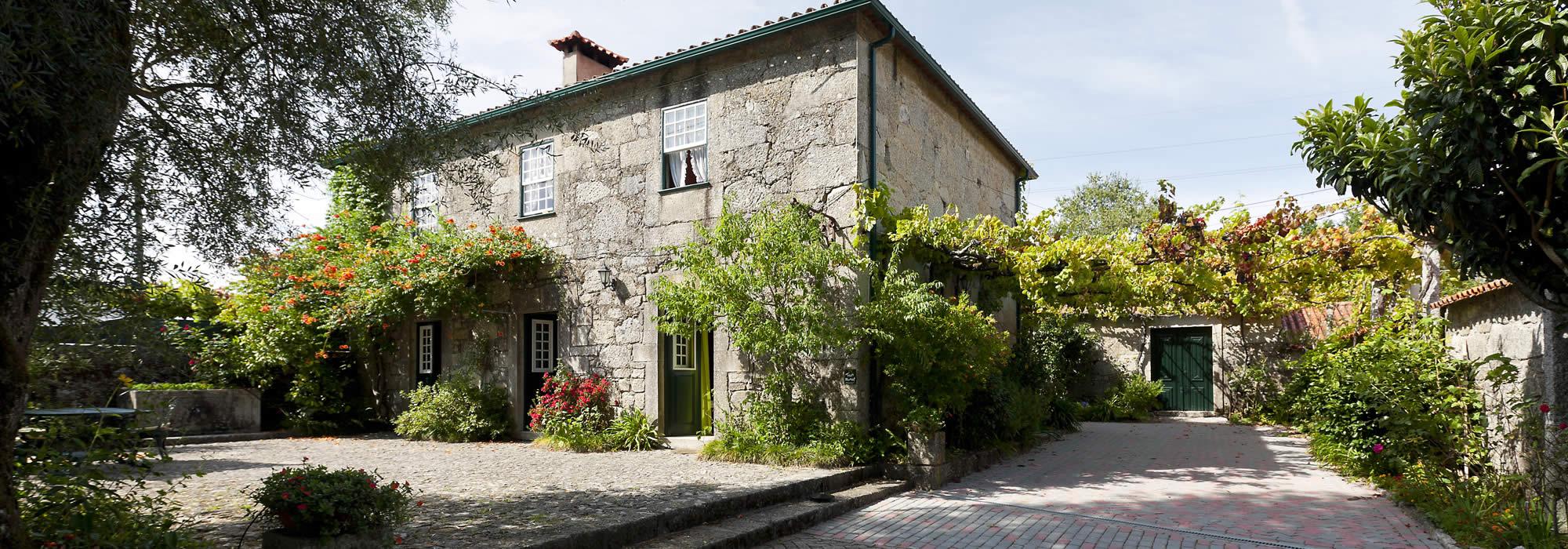 - Casas rurales norte de portugal ...