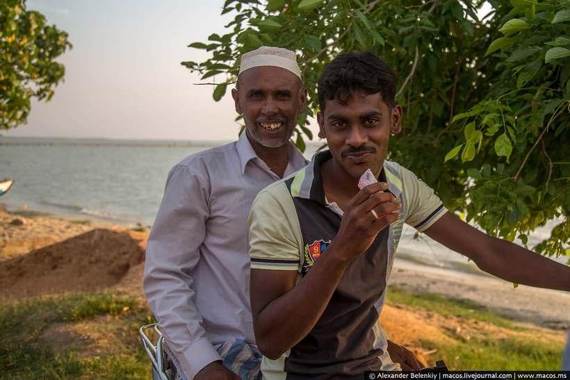 Что скрывается за мусульманской улыбкой?