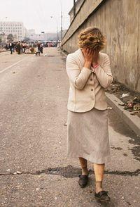 12 честных снимков о жизни в России 90-х, сделанных американским фотографом