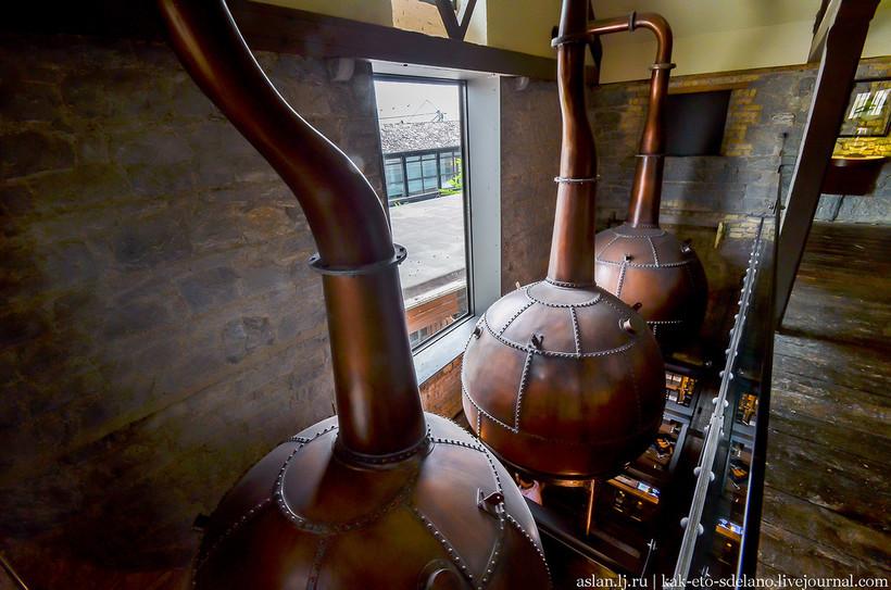 Как из самогона сделать виски рецепты
