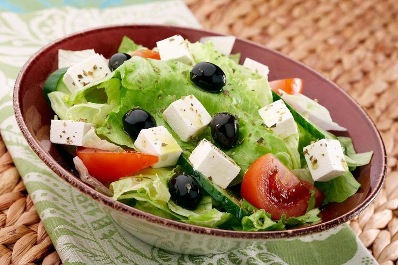 рецепты салатов для пикника с фото