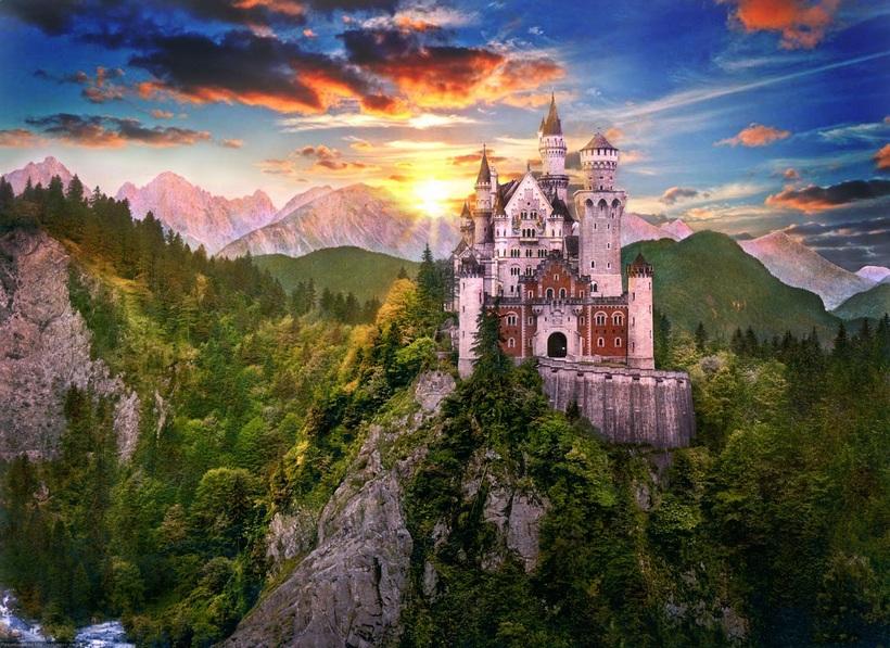 Самое интересное о Германии: факты, о которых вы не знали раньше