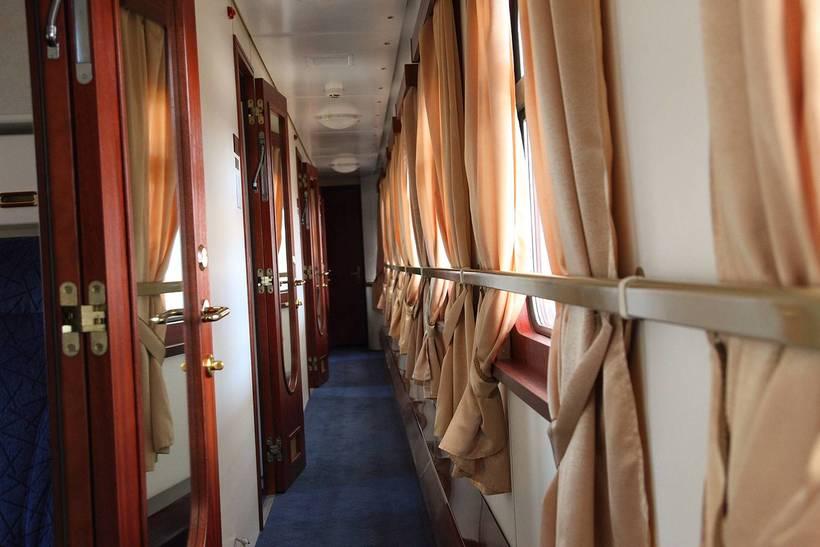 9 самых шикарных поездов мира, за билетами на которые люди охотятся месяцами!