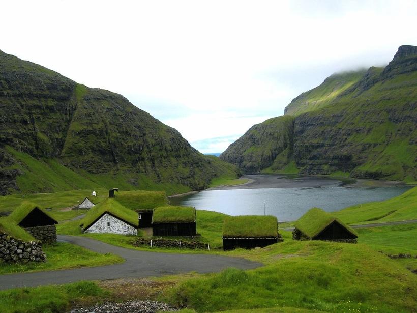 15 самых красивых мест Европы, которые нужно увидеть хотя бы раз в жизни!