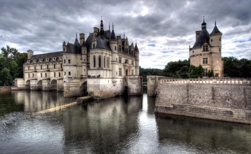 Самое интересное во Франции: самые прекрасные места, которые стоит увидеть