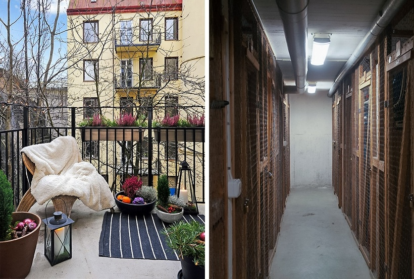 Как в действительности выглядит обычное жилье в 9 разных странах мира