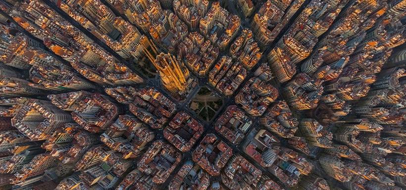 19 головокружительных панорамных фото со всего мира