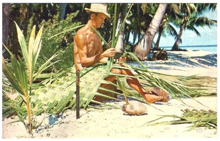 Пять реальных робинзонов, которые знают о жизни на необитаемом острове все