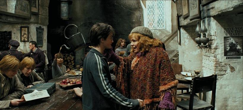 К 20-летию Гарри Поттера: идеальный маршрут для поклонников Джоан Роулинг