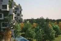 В Китае построят первый в мире «Лесной город»