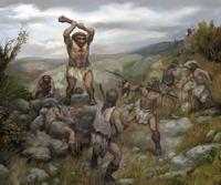Каким было меню доисторических людей