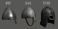 Были ли у викингов рогатые шлемы
