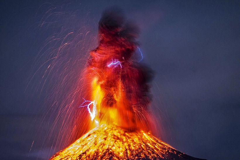 vulkan free
