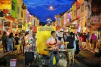 Рынок Lard Yai