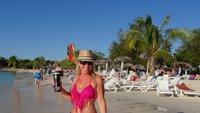 Июльский отдых на Кубе