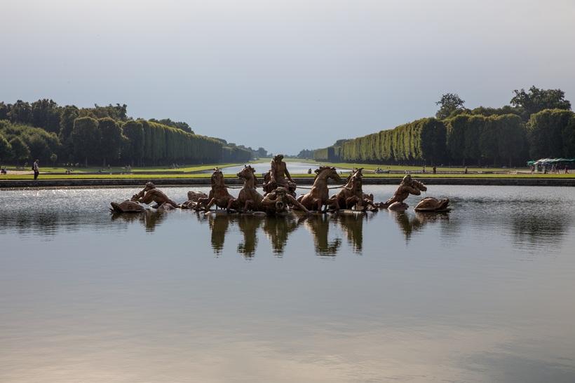 5 необычных фактов о Версальском дворце
