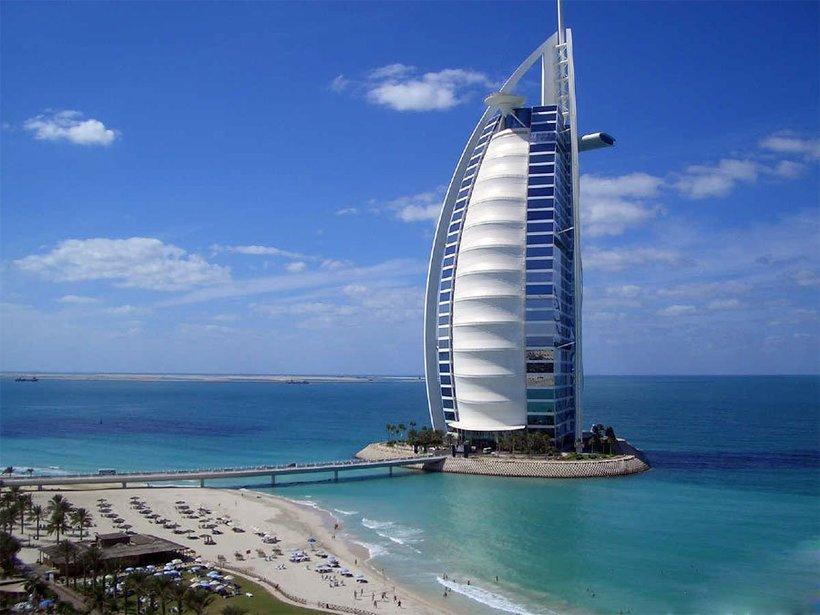 Дубай в июле если купить недвижимость за рубежом