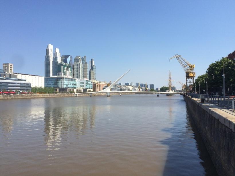 Узнайте, где находится самая широкая река в мире