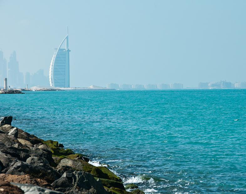 Дубай в конце февраля отзывы дом на карибских острова х