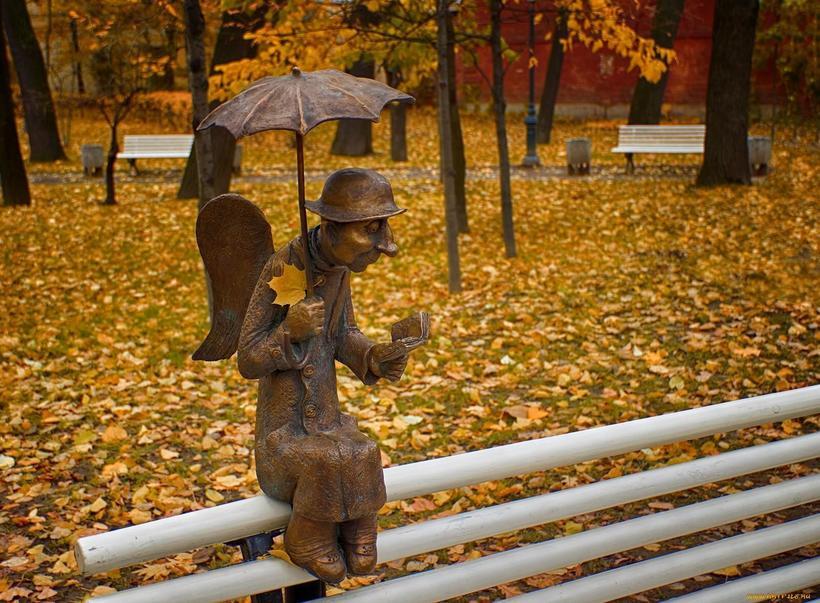 Санкт-Петербург в октябре - что взять и что делать: отдых, погода, отзывы