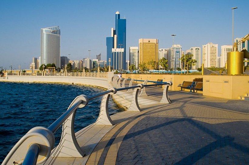 Абу даби или дубай в январе здесь есть недвижимость за рубежом