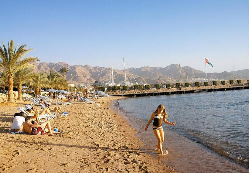 секс тещи пляжи акабы иордания фото замуж