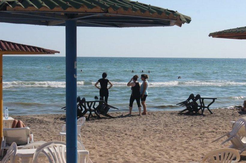 пляжи в баку отзывы и фото туристов востоку